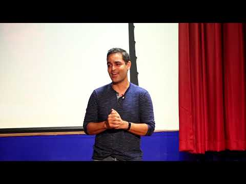 An Excellent Life or A Happy Life? | Ankur Warikoo | TEDxBMU