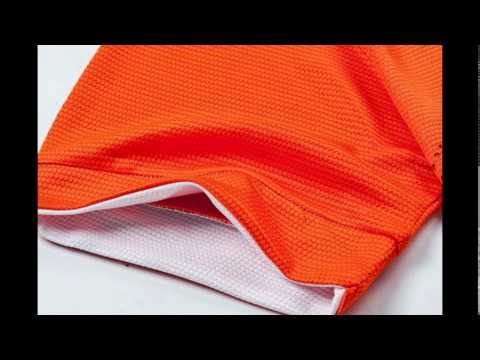 Nueva camisetas de futbol del Holanda baratas para temporada 2014 2015