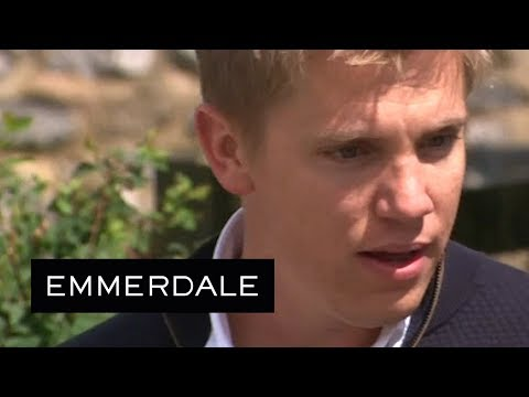 Emmerdale - Robert Tells Liv How He Really Feels About Rebecca