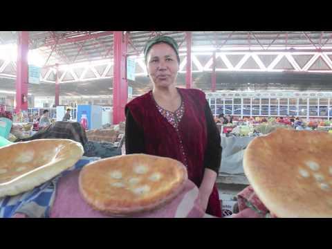 TURKMENISTAN MARY