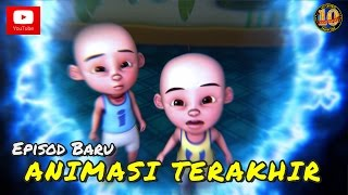 Download Video Promo Teaser Upin & Ipin Musim 10 - Animasi Terakhir MP3 3GP MP4