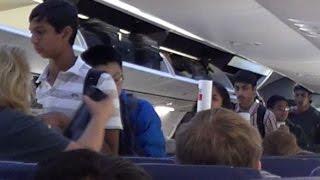 Video |***FUNNY***| Teen Aviation Geeks Talk During Takeoff... [NUBE WARNING] download MP3, 3GP, MP4, WEBM, AVI, FLV Juni 2018