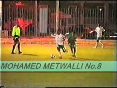 Mohamed Metwalli