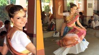 Вторая неделя ВЛОГОВ! Индия | день №10. Очень веселый день!