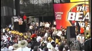 GRAPE STREET CRIPS SHUT DOWN SUMMERJAM 2002