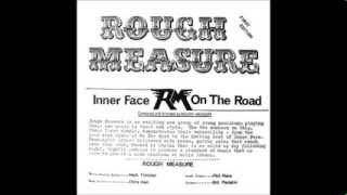 Rough Measure (UK) - Inner Face