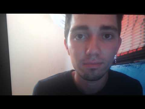Interview Video Andres Ferrer