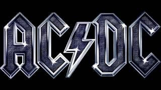 AC DC - Back in black(HQ-Official video)(Lyrics in description)