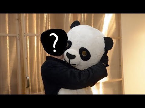 the panda face reveal dude perfect youtube