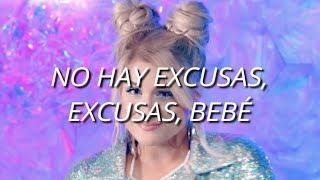 Meghan Trainor - No Excuses (Sub Español)