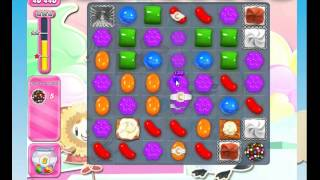 candy crush saga level - 1057  (No Booster)