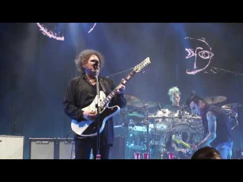 The Cure - Letter to Elise