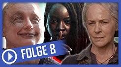 Eine neue Chance im Krieg? Das Mid-Season-Finale: The Walking Dead Staffel 10 Folge 8