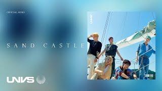 Youtube: Sand Castle / UNVS