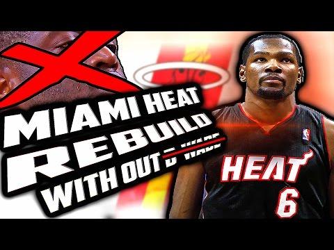 NBA 2K16 MyLEAGUE: REBUILDING THE