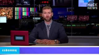 Hack News - Американские новости (Выпуск 179)