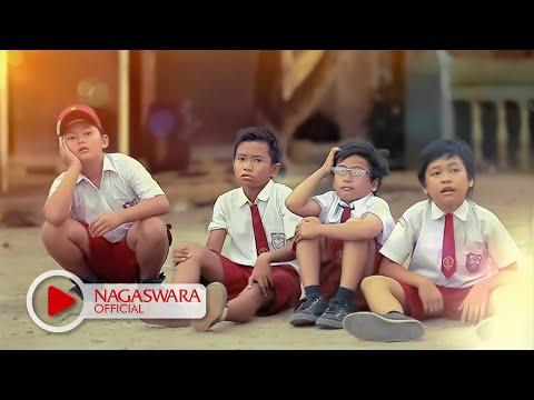 Wali Band - Si Udin Bertanya (Official Music Video NAGASWARA) #music