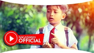 Wali Band Si Udin Bertanya Official Music Video NAGASWARA music