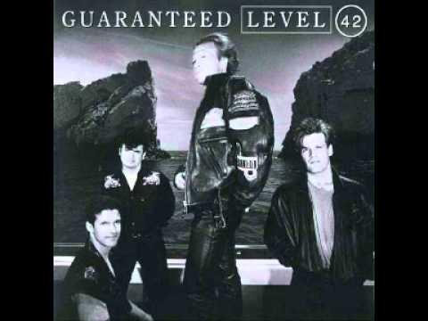 Level 42 - Guaranteed - Walrus Mix