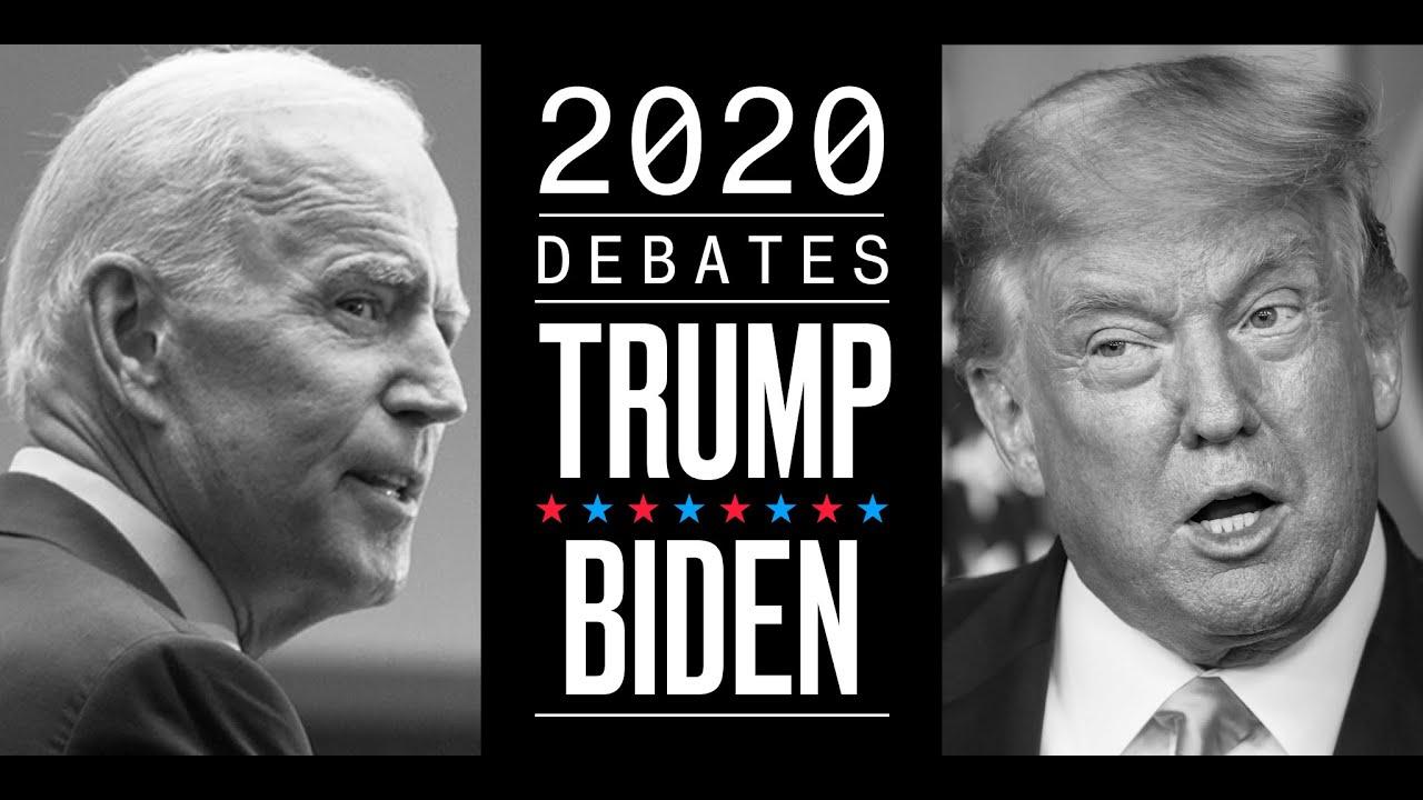 2020 Election: The Last Presidential Debate (Full Program)