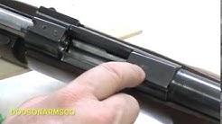 Urban Sniper Sako .222 Remington magnum part 1