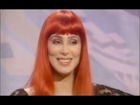 "Sylvia Chacon - Apparently Cher was never Madonna's biggest Fan""- Video!"