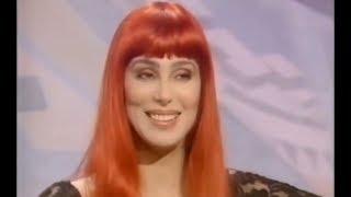 CHER on MADONNA — Diva on Diva