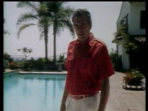 "Rock Hudson -  On "" Directors (George Stevens) & His Roles "" - 1984"