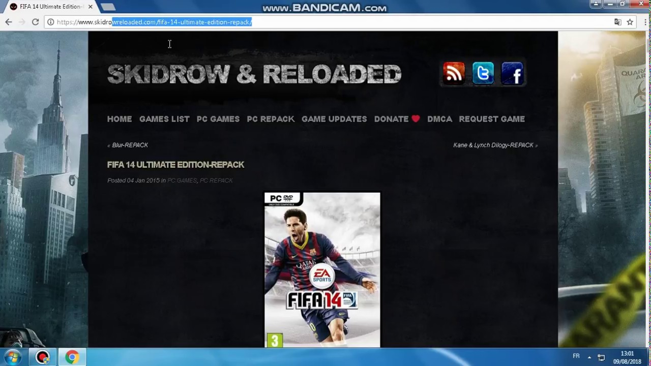 Download fifa 14 pc | torrent youtube.