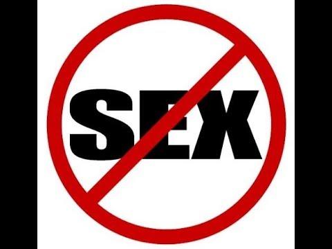 Секс запрет in