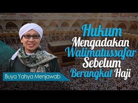 Sholat Sunnah Berpahala Haji dan Umroh - Hikmah Buya Yahya.