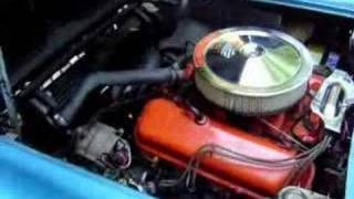 1967 427/390 HP Corvette Convertible - 30k mile Survivor