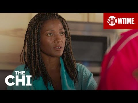 'Decision to Be a Father' Ep. 3 Scene Set Up w/ Yolonda Ross | The Chi | Season 2 from YouTube · Duration:  1 minutes 10 seconds