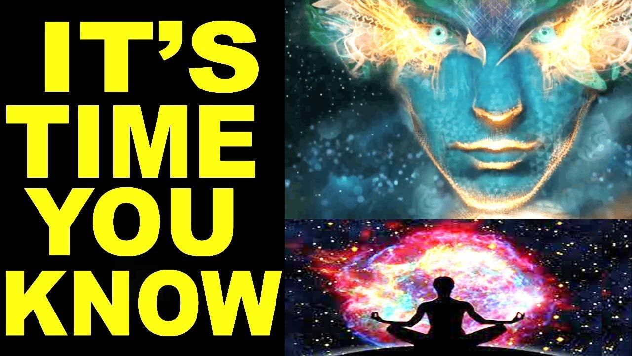 How to Connect to the Vibration of Your Higher-Self (The TRUTH on