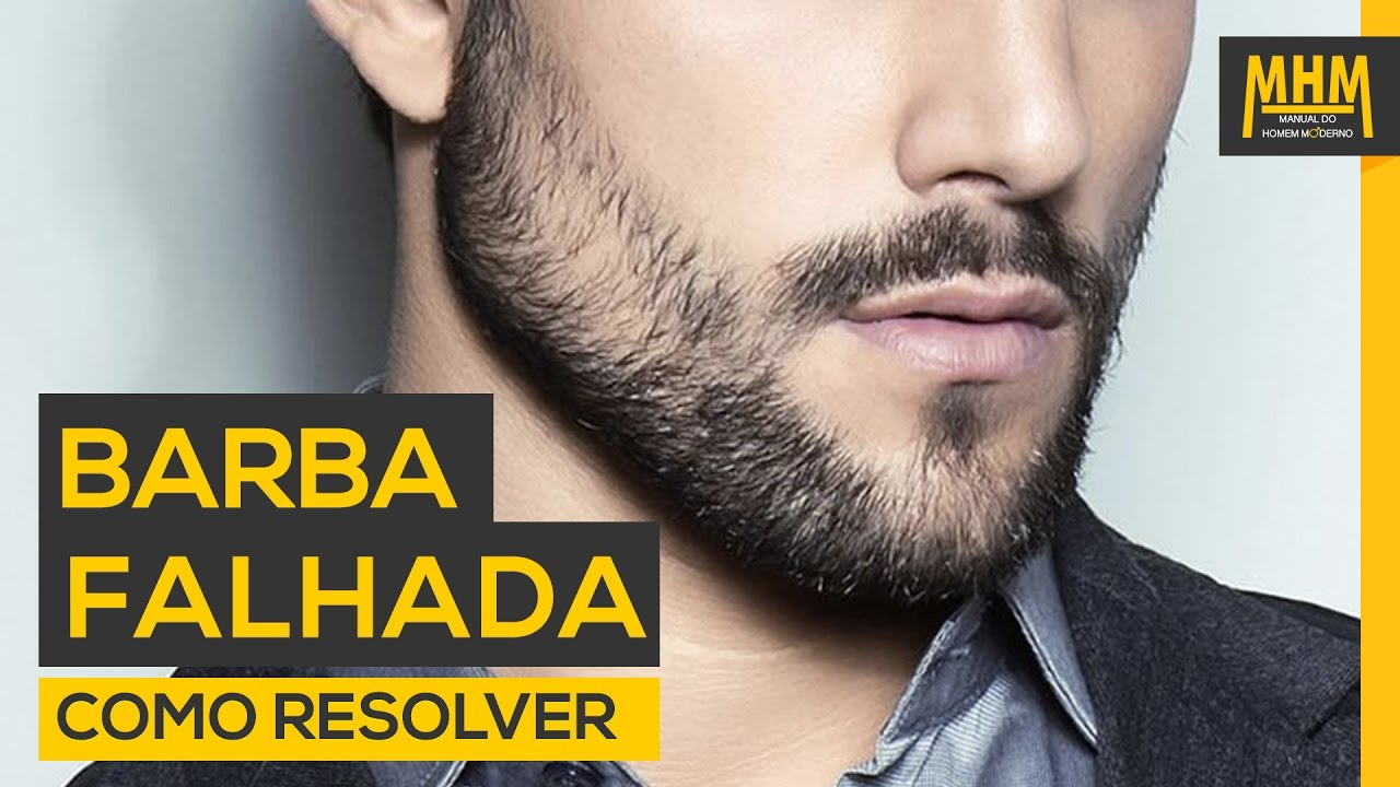Barba falhada como resolver youtube for Ver modelos de piletas de natacion