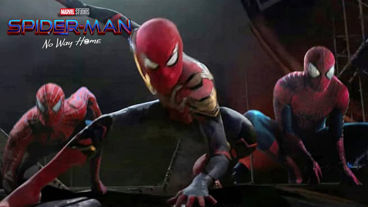 Avengers Infinity War – Why Spider-Man and Black Panther Lead Marvel Phase 4