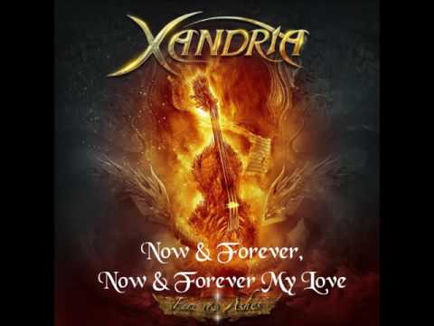 Xandria - Now and Forever (With Lyrics)