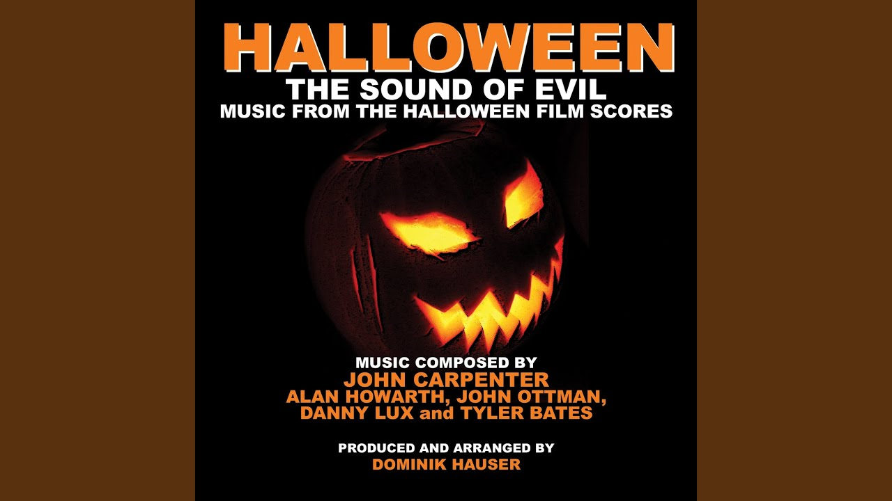 halloween h2o suite from the original score to halloween h20 20 years later - Halloween H20 Theme