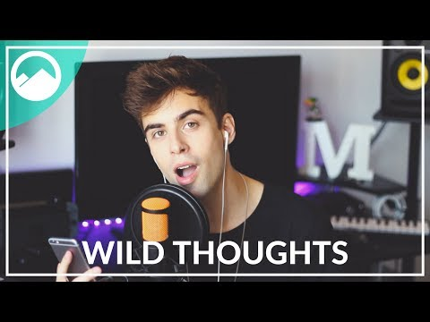 Wild Thoughts - DJ Khaled ft. Rihanna, Bryson Tiller (Cover)