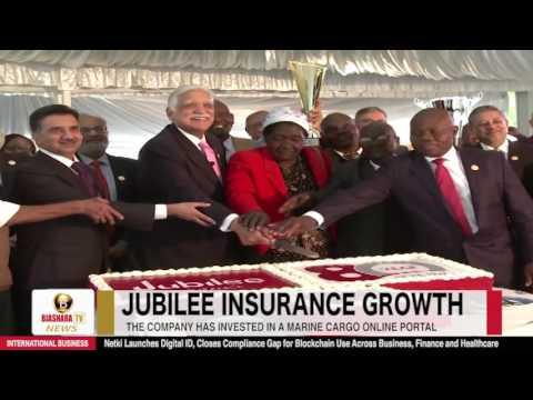 JUBILEE INSURANCE GROWTH