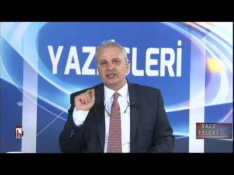 Erdoğan'dan İstiklal Marşı çıkışı - Can Ataklı ile Yazı İşleri / 15 Mart 2018