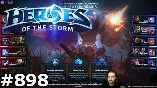 [HotS] [Teamliga] - [#898] - Heroes of the Storm, mit [GS Leanansidhe]