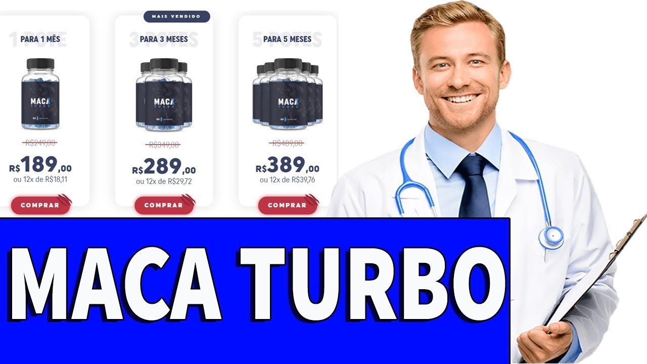 G1- Turbo Maca X Funciona preço bula benefícios como tomar onde comprar  Turbo Maca X
