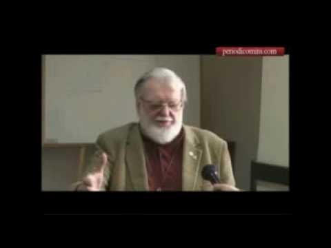 Entrevista Manfred Max Neef