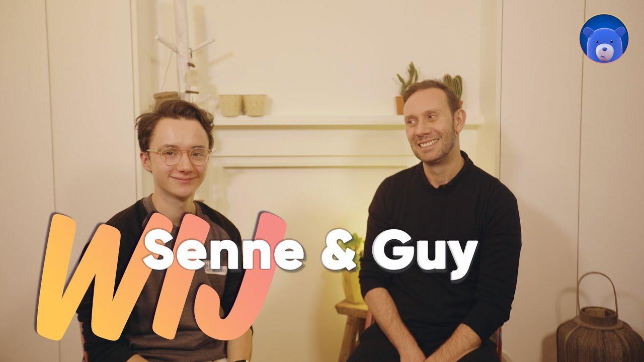 Wij - Senne Misplon en Guy T'Sjoen