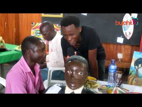 Big Fizzo ariko aragurishwa kuri Palais des Arts | Ibintu bitangaje biriko birahayanishwa mu Burundi