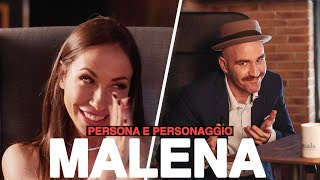 The Millennials: MALENA NAZIONALE