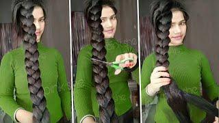 इसको लगाने के बाद बाल इतने लम्बे, मोटे, घने हो जाएंगे कि काटते-काटते परेशान हो जाओगे, Grow Hair Fast