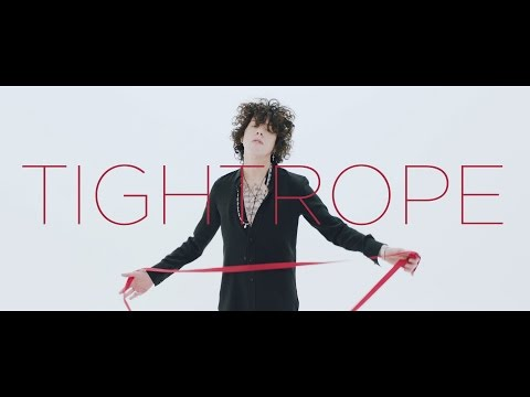 LP  Tightrope  Video