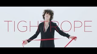 Gambar cover LP - Tightrope [Official Video]